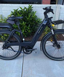 Riese & Muller Nevo3 GT Rohloff, Small