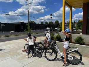 eBikes in Charlotte NC, Electric Pedal Assist Bicycles