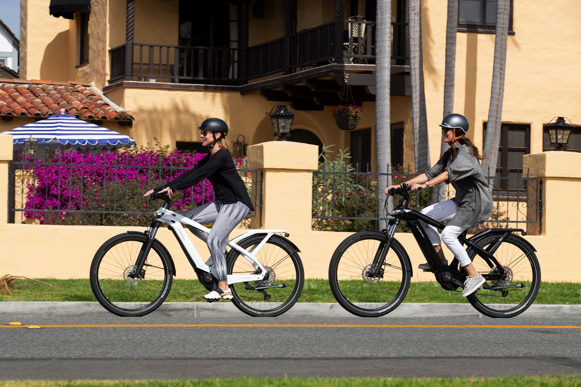 """Featured image for """"eBikes Provide Riding Enjoyement"""""""