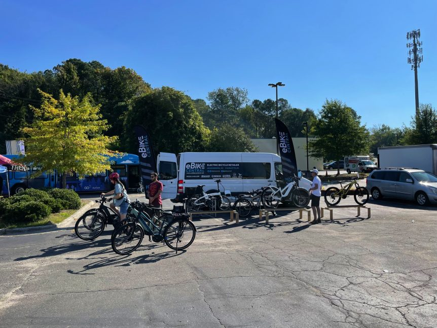 eBikes Electric Bicycle Durham_NC_BikeDuraham NC Move-a-Bull City